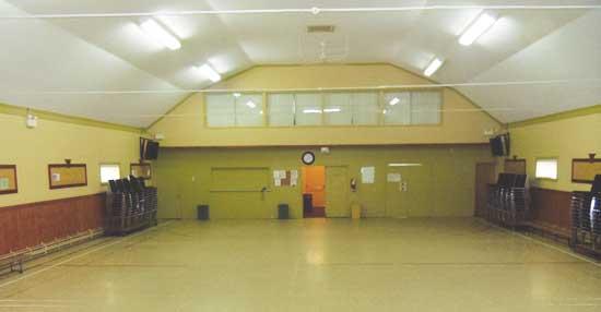 Centre des Loisirs Simone-Simard
